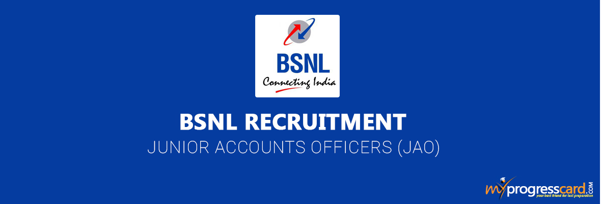 BSNL-Recruitment
