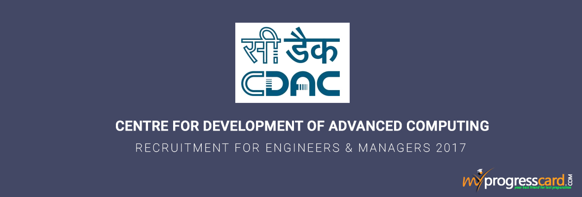 CDAC-for-Engineers-&-Managers