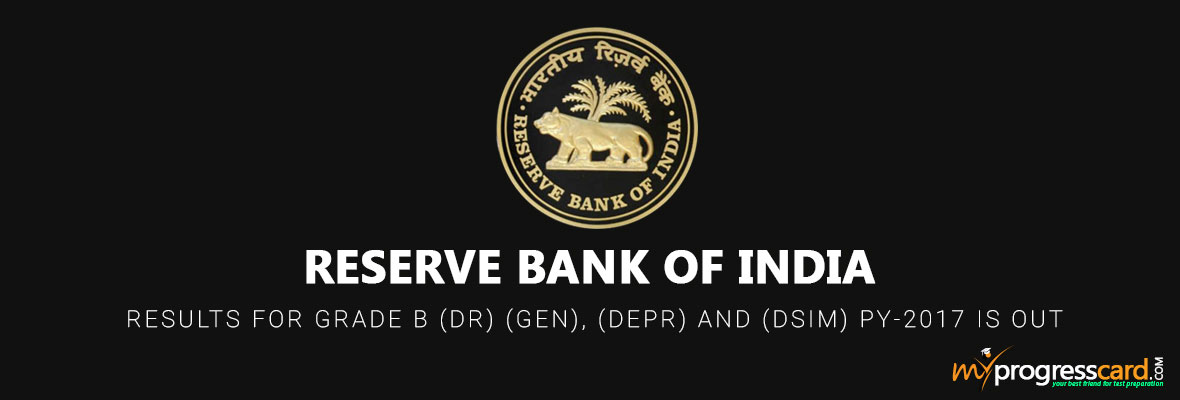 RBI-Results