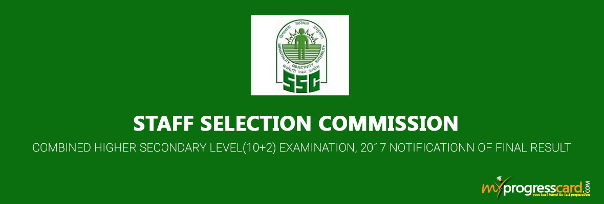 SSC-CHS-Examination