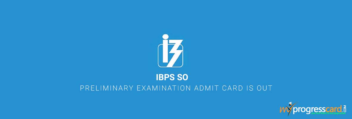 IBPS-SO