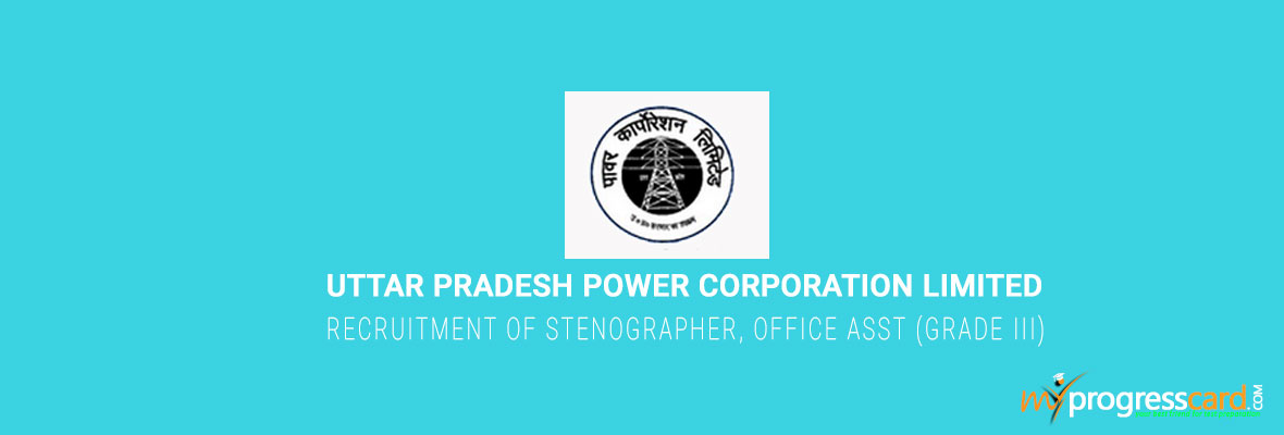 UTTAR-PRADESH-POWER-CORPORATION