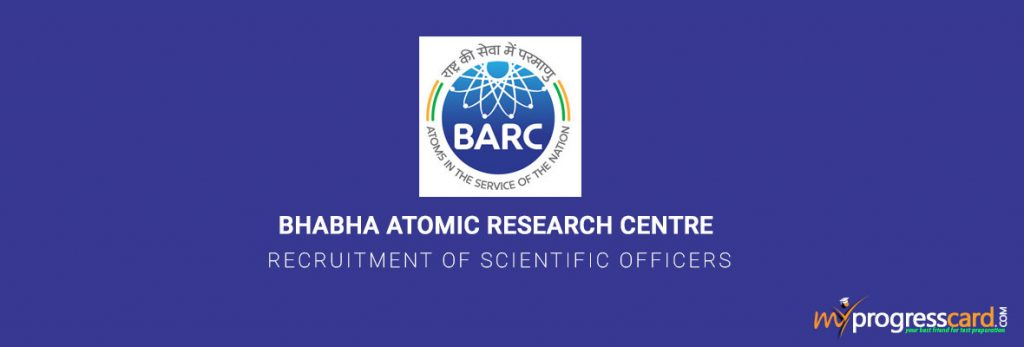BHABHA-ATOMIC-RESEARCH-CENTRE