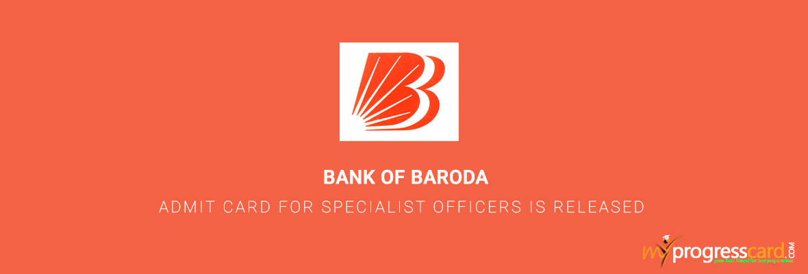 Bank-of-Baroda-Admit-card