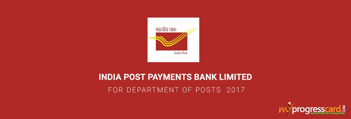 India-Post-bank