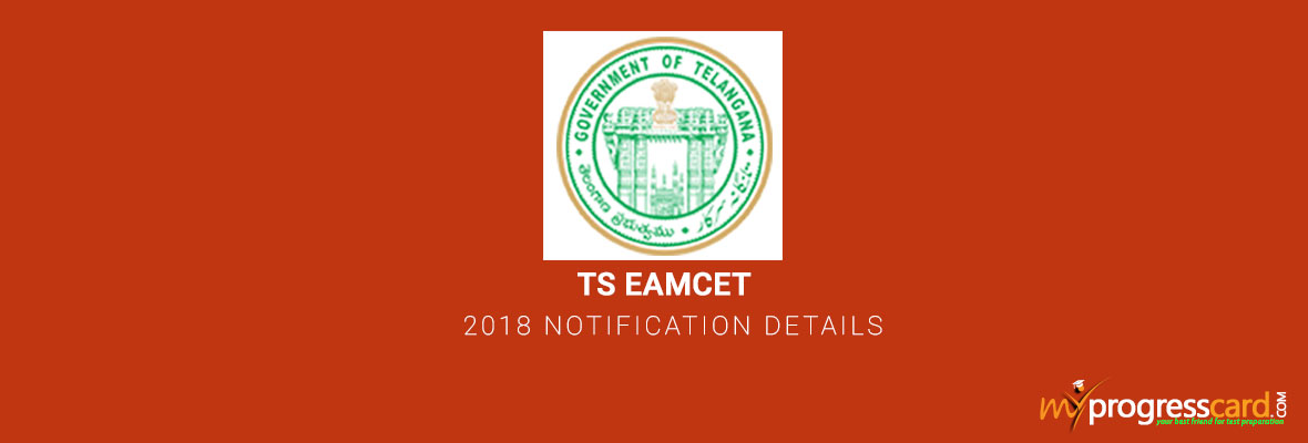 TS EAMCET 2018 Syllabus and Weightage – MyProgressCard