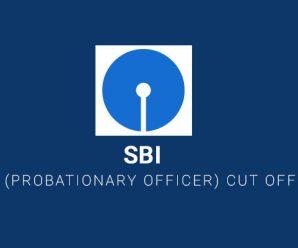 SBI PO 2018 Eligibility Criteria