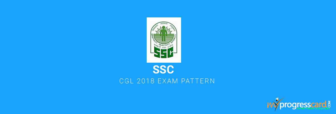 SSC-CGL-pattern