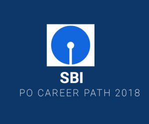 State Bank of India (SBI) PO Career Path