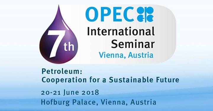 7th OPEC international Seminar