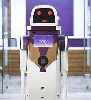 Chennai Airport to get humanoid robots to assist passengers