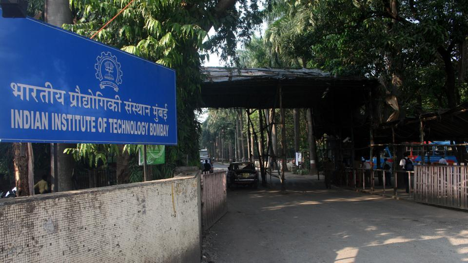 IIT Bombay displaces IIT Delhi as best-ranked Indian university