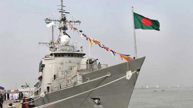 India, Bangladesh Navies to join hands for Coordinated Patrol for the first time