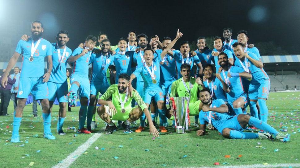 India beat Kenya to winIntercontinental Cup