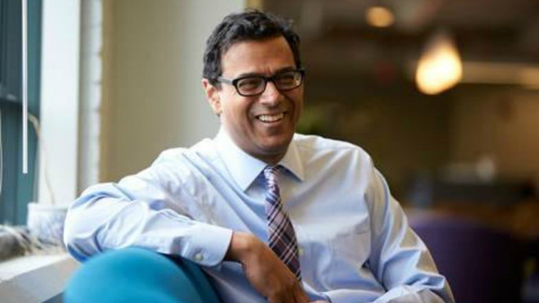 Indian American Atul Gawande appointed as CEO