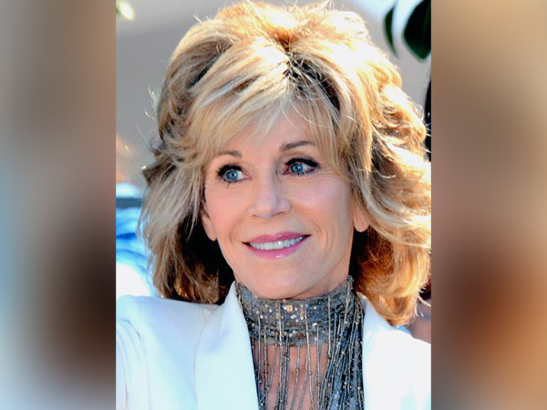 Jane Fonda to receive Lumiere Award
