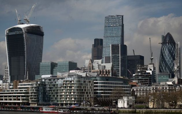 London is the most desirable city in the world for overseas workers