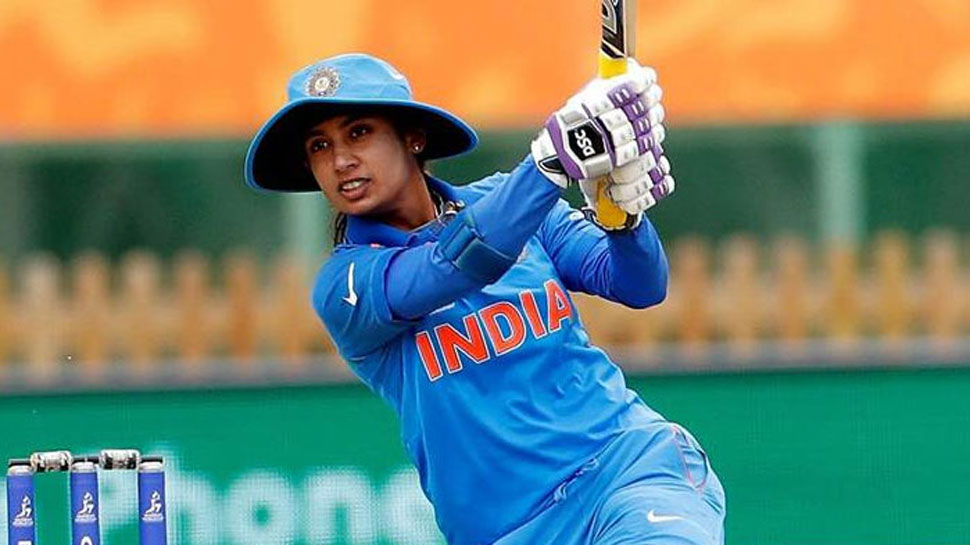 Mithali becomes first Indian to score 2000 T20I runs