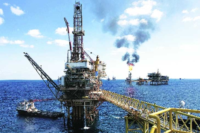 Oil India discovered hydrocarbon in KG Basin