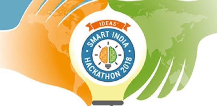 Smart India Hackathon 2018