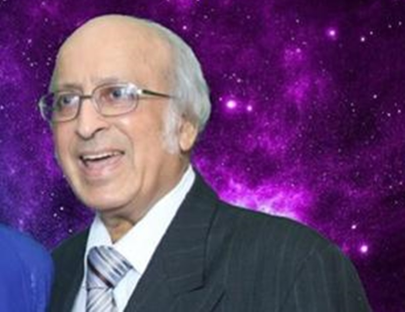 South African Indian cinema mogul Moosa passes away