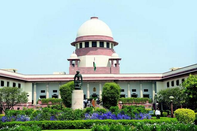Supreme Court notifies new roster for judges