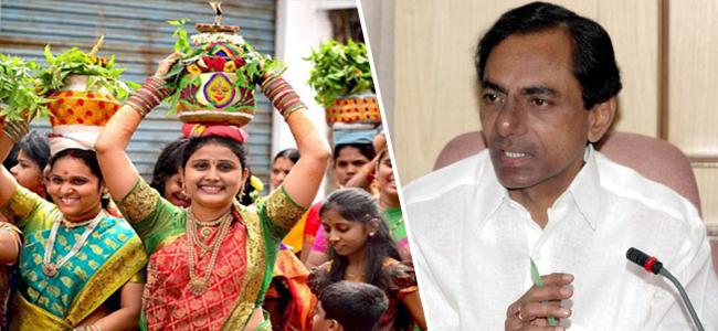 Telangana allocates 15 Cr for Bonalu festival