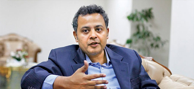 Uber appoints Pradeep Parameswaran as new President of India and South Asia