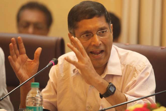 Chief Economic Advisor Arvind Subramanian resigns