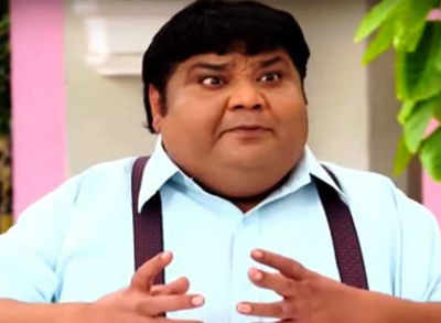 Actor Kavi Kumar Azad passed away at 46 due to heart attack