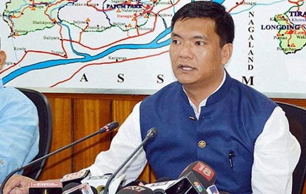 Arunachal Pradesh Government to launch new health insurance scheme
