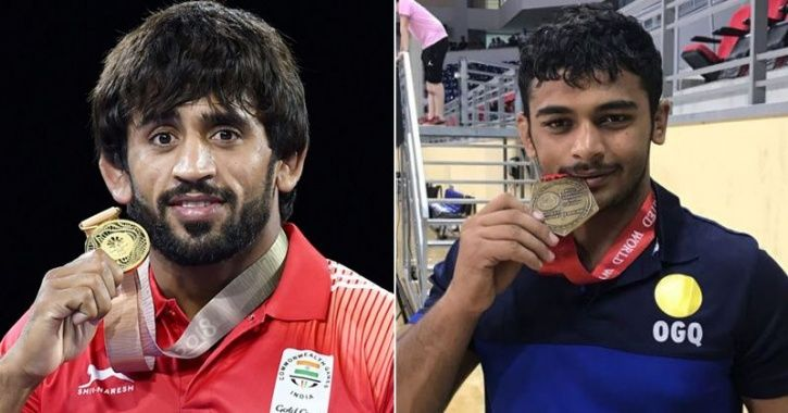Bajrang Punia claims gold at Tbilisi Grand Prix, Deepak wins bronze