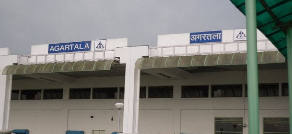 Cabinet approves renaming of Agartala Airport