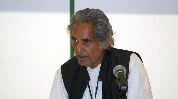 Famous Hindi poet Gopal Das Neeraj passes away