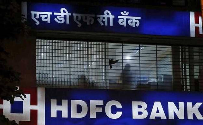 HDFC Bank - most valuable bank in the emerging market outside China