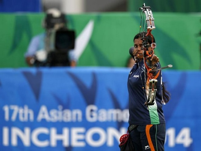 India secured top position in archery
