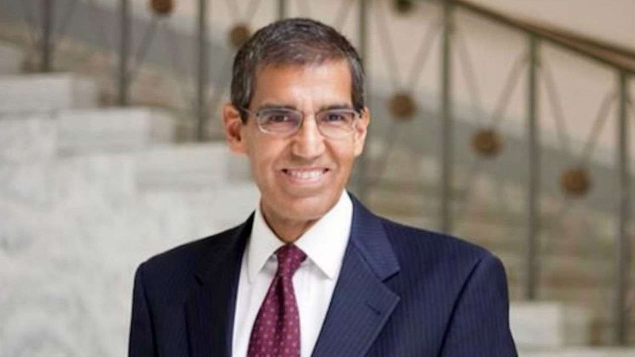 Indian-American Uttam Dhillon appointed