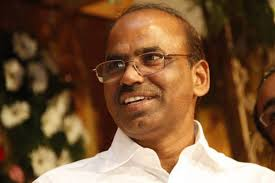 Justice L Narasimha Reddy appointed the University of Hyderabad (UoH) Chancellor