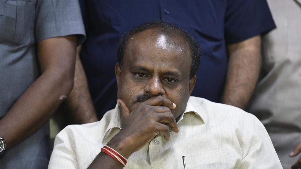 Karnataka Government waives off Rs 34000 cr farm loan