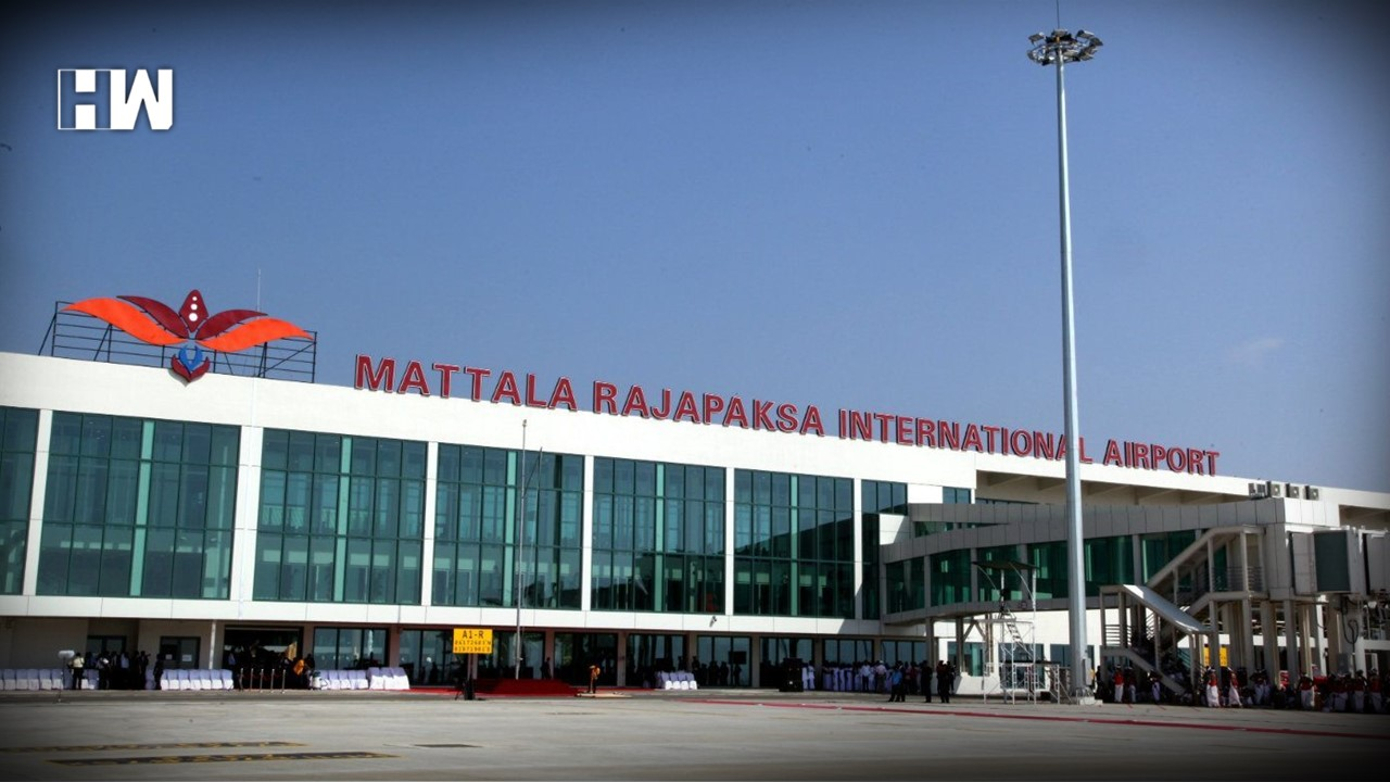 Mattala International Airport