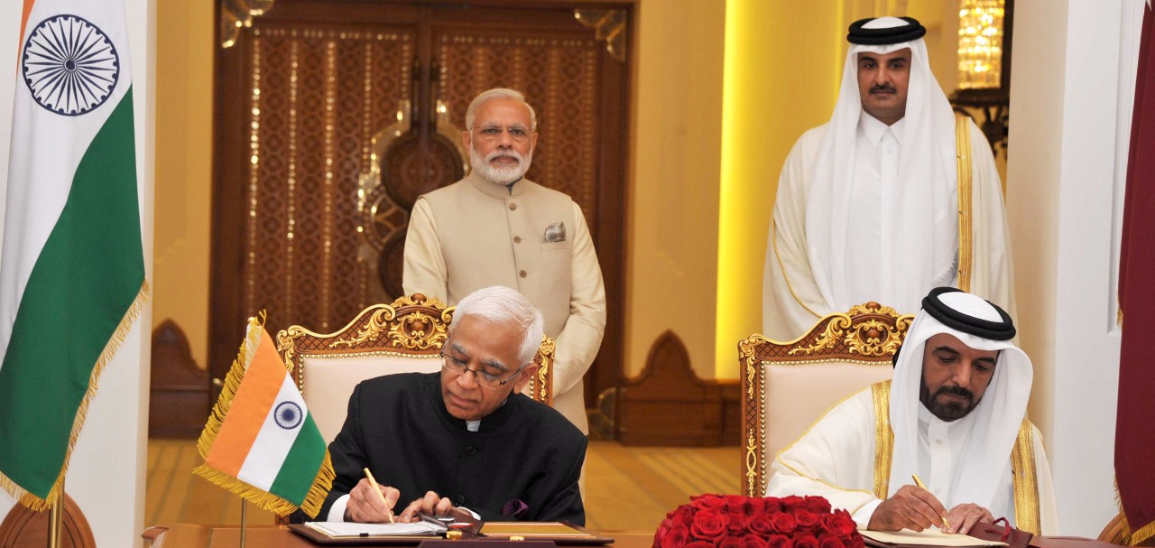 MoUs signed between India and Uganda during visit of Prime Minister