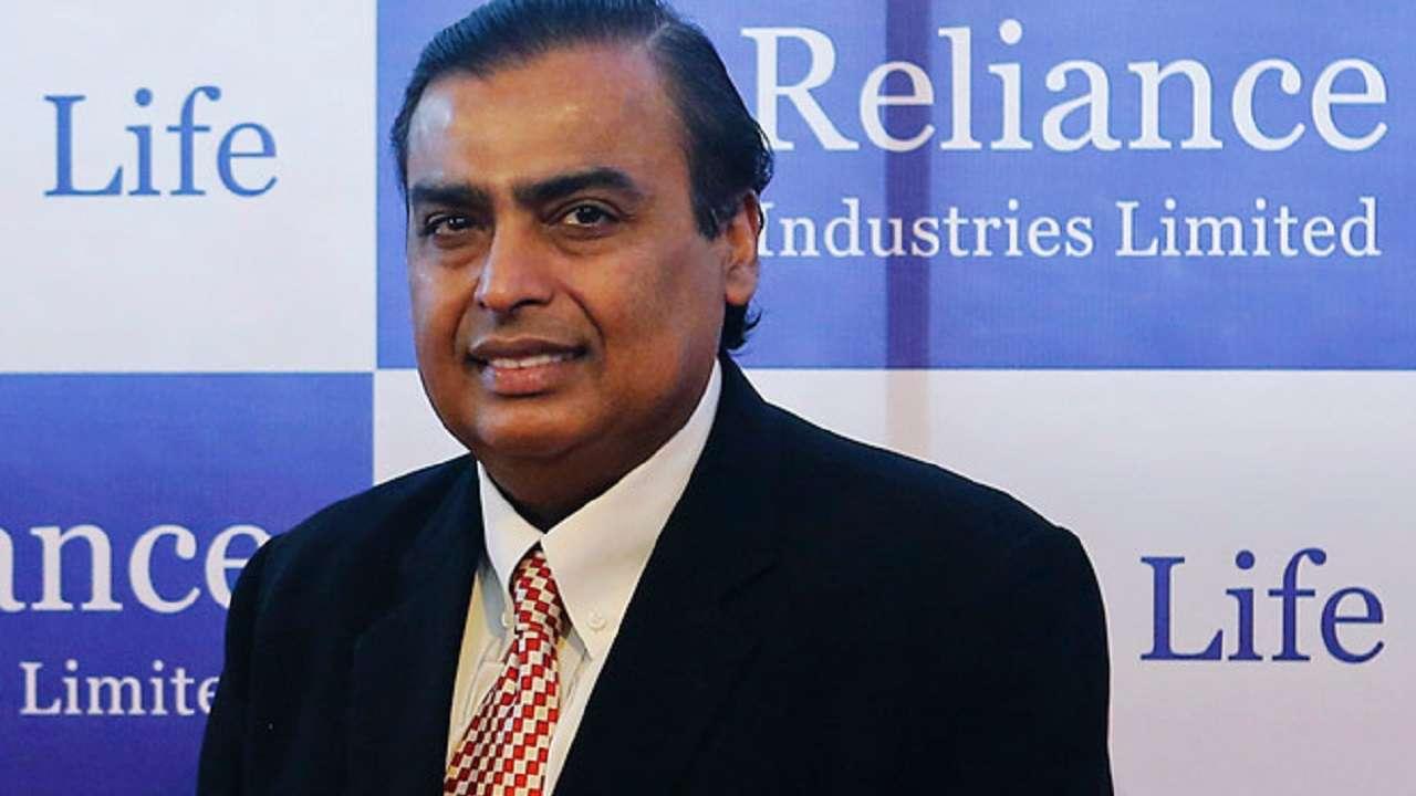 Mukesh Ambani elected as Chairman of Reliance Industries