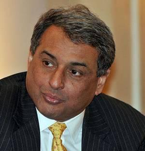 New chairman of Bhushan Steel