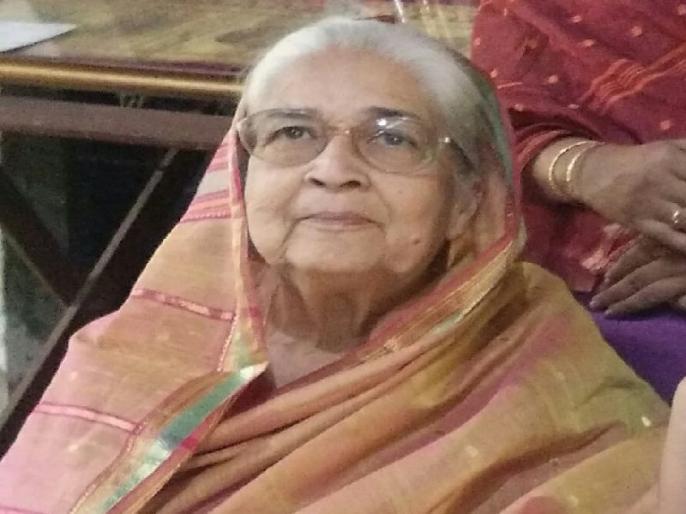 Noted activist Rajmata Satvashila Devi Bhosle