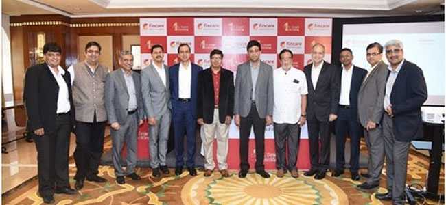 Oxigen signs MOU with Fincare Small Finance Bank for partnership