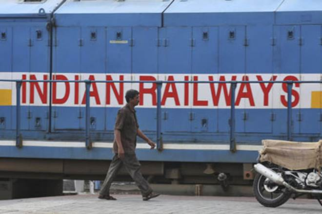 Railways launched its first consolidated Bridge Management System