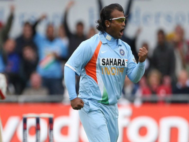 Ramesh Powar appointed as interim coach of India women's cricket team
