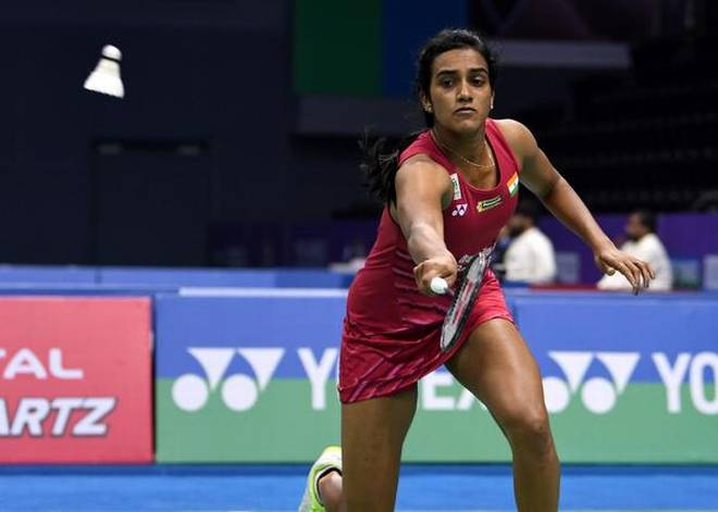 Sindhu loses to Okuhara in final of Thailand Open