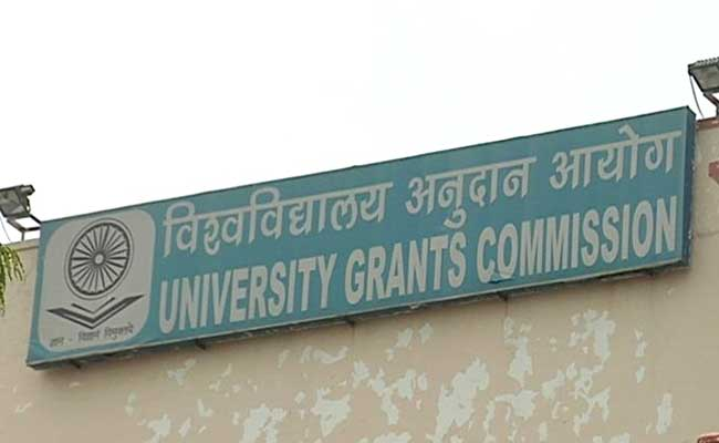 UGC Committee on examination Reforms